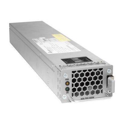 ocasion-cisco-power-supply-hot-plug-plug-in-module-ac-100-240-v-550-watt-for-ucs-6120xp-fabric-interconnect