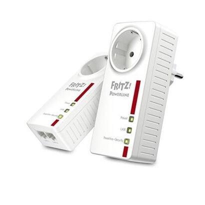 avm-adaptador-plc-fritzpowerline-1220e-kit-desprecintado