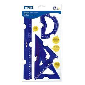 kit-de-trazada-milan-flexresistant-azul-acid-incluye-reglaescuadracartabontransportador-material-flexible-y-resistente