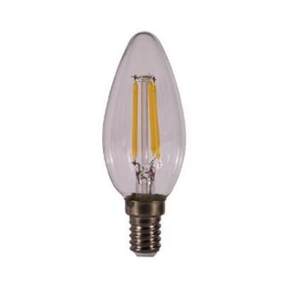 bombilla-kodak-filamento-cristal-c37-e14-470lm-calido-3000k-4w40w-no-regulable