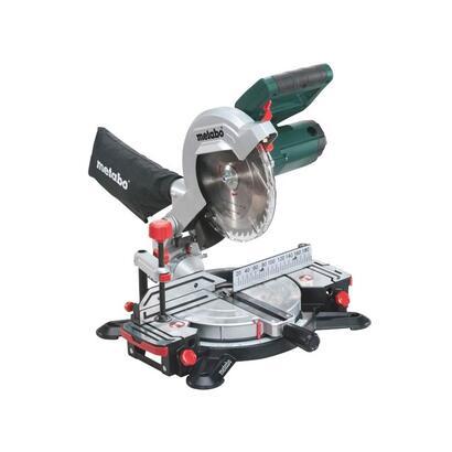 metabo-sierra-ingletadora-ks-216-m-lasercut
