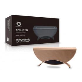 conceptronic-altavoz-apollyon-bluetooth-color-oro