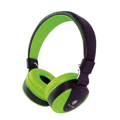 talius-auricular-tal-hph-5005-con-microfono-green