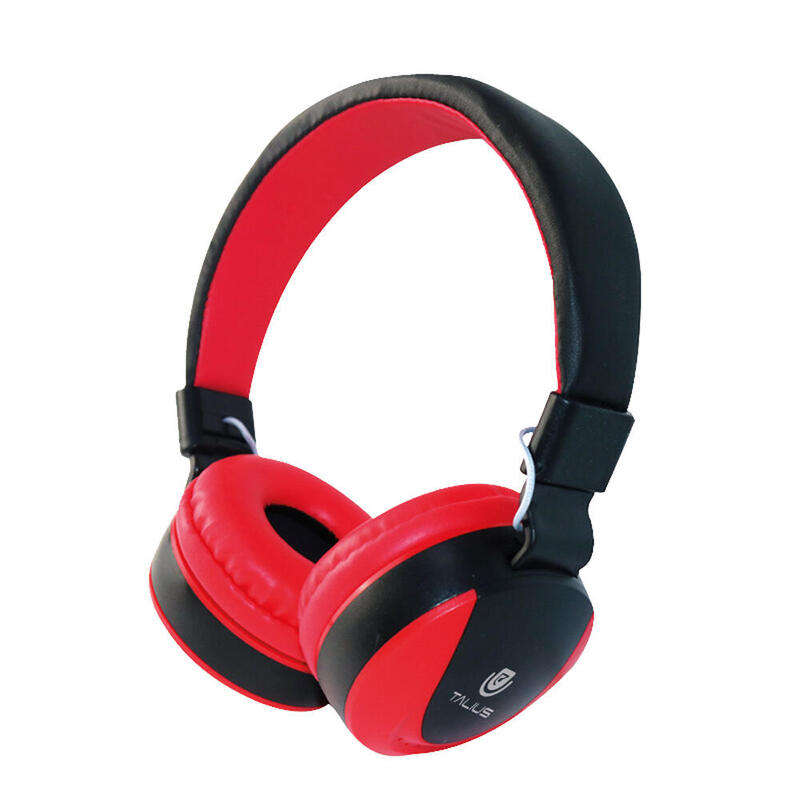 Detalles acerca de Inalámbrico Bluetooth Auriculares Auriculares Música con cancelación de ruido micrófono ropa cómoda mostrar título original