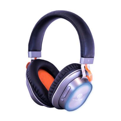 talius-auricular-tal-hph-5004bt-bluetooth-led-grey