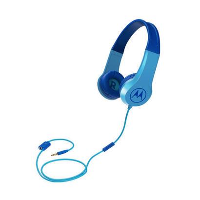 motorola-squads-200-azul-auriculares-de-diadema-para-niaos