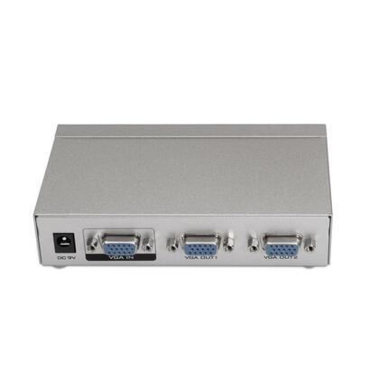 splitter-multiplexor-vga-aisens-a116-00841-entrada2-salidas-aumenta-senal-hasta-65m-adaptador-de-corriente