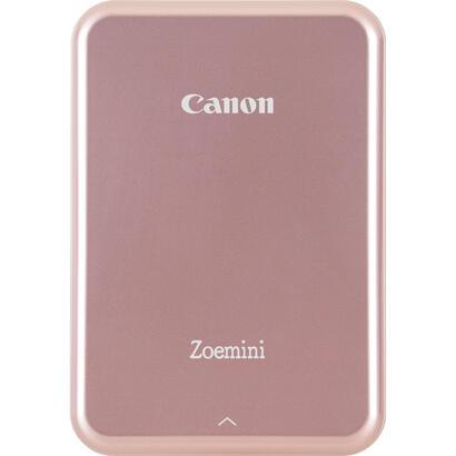 impresora-fotografica-bluetooth-canon-zoemini-oro-rosa-314400dpi-tecnologia-zink-impresion-576-cm-tamano-bolsillo