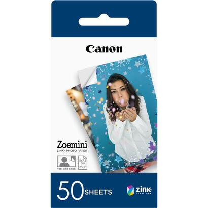 50-hojas-papel-fotografico-adhesivo-canon-zink-para-zoe-mini-23-576cm