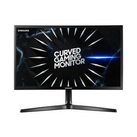 monitor-curvo-gaming-samsung-c24rg50fqu-235-596cm-fhd-19201080-169-30001-4ms-250cdm2-displayport-hdmi-negro