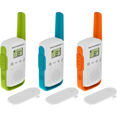 walkie-talkie-motorola-tlkr-t42-packs-3-pmr4468km16canales500mwclip-cinturon-59t42triplepack