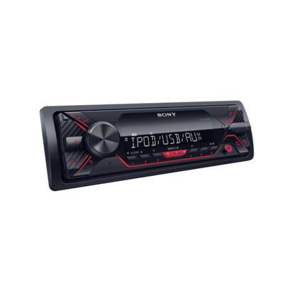 sony-dsxa210ui-receptor-multimedia-con-usb-para-coche-iluminacion-rojo