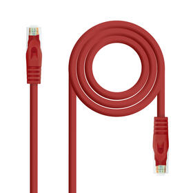 nanocable-cable-red-latiguillo-rj45-lszh-cat6a-utp-awg24-rojo-05-m