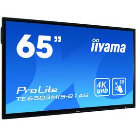 monitor-iiyama-prolite-te6503mis-b1ag-645-tactil-negro-iiyama-prolite-te6503mis-b1ag-1638-cm-645-6-ms-350-cd-m-ips-12001-infrarr