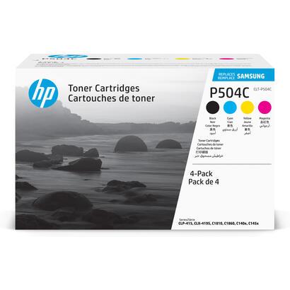 toner-orginal-samsung-cian-magenta-amarillo-clt-p504c-4-pack-blackcyanmagentayellow-toner-cartridges
