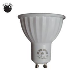 iglux-bombilla-regulable-dicroica-xdim-07120-f-7w-gu10-6000k-angulo-120-550-lumenes-ip-20