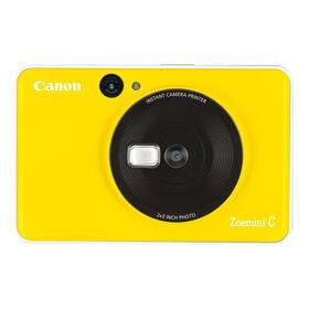 canon-zoemini-c-amarillo-abejorro-camara-5mpx-impresora-instantanea-5x76cm