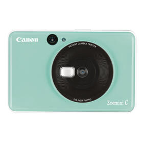 canon-zoemini-c-verde-menta-camara-5mpx-impresora-instantanea-5x76cm