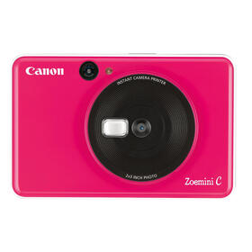 canon-zoemini-c-rosa-chicle-camara-5mpx-impresora-instantanea-5x76cm