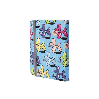 funda-universal-silver-ht-para-ebook-6-case-ballons-blue-metal