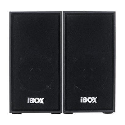speakers-i-box-20-iglsp1-black