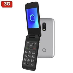 telefono-movil-alcatel-3053-metallic-silver-pantalla-28-711cm-qvga-3g-128mb-ram-256mb-rom-microsd-bt-21-cam-2mpx-bat-970