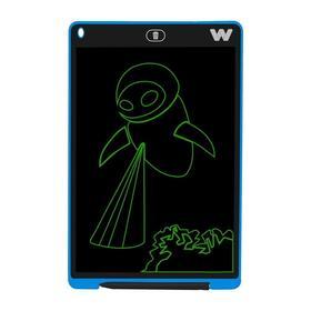 woxter-smartpad-120-azul