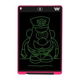 woxter-smartpad-120-rosa
