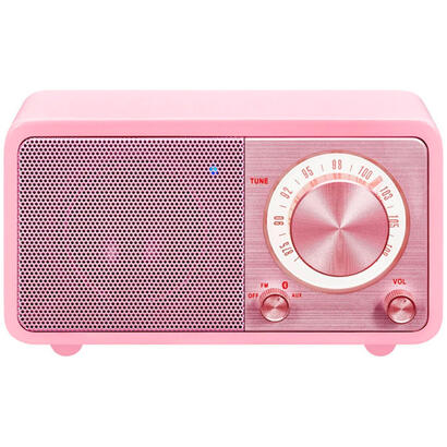 sangean-wr-7-rosa-radio-analogica-sobremesa-fm-bluetooth-bateria-li-ion-recargable