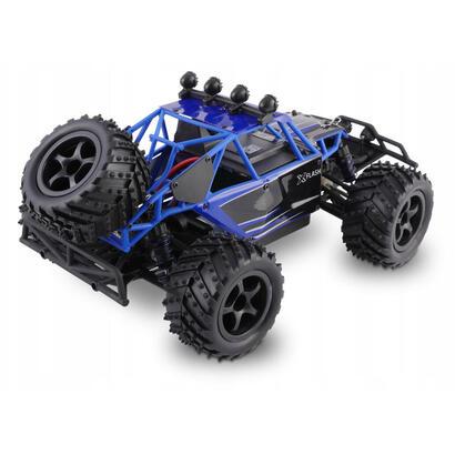 overmax-coche-con-control-remoto-x-flash-45km