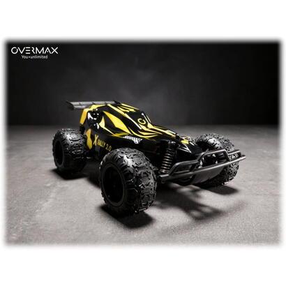 overmax-x-rally-rc-25-km-h-alcance-de-100-m-automovil-con-control-remoto