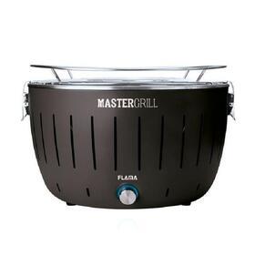barbacoa-flama-mastergrill-4005fl-parrisa-asar-acero-diametro-310mm-cierre-seguridad-facil-limpieza-funcionamiento-4pilas-aa