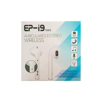 auriculares-estereo-wireless-ep-i9-tws