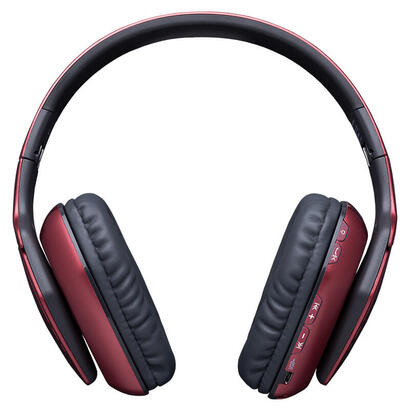 hiditec-auriculares-inalambricos-cool-bronze-bt