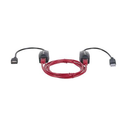manhattan-cable-usb-mh-alargador-activo-60m