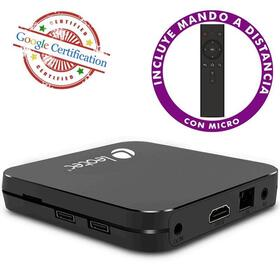 android-tv-box-leotec-gcx2-432-4k-qc-cortex-a53-32gb-4gb-ram-hdmi-lan-wifi-bt40-android-9-mando-a-distancia-certificacion-googl