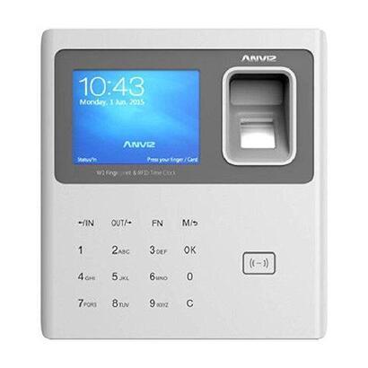 controlador-de-presencia-anviz-w1pro-tarjeta-rfidlector-de-huella-capacidad-3000-usuarios-mini-usb-usb-host-software-incluido