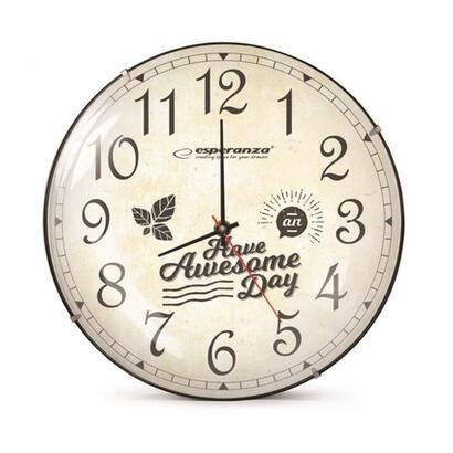 esperanza-ehc018l-lausanne-reloj-de-pared