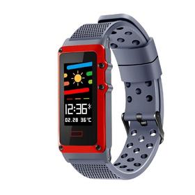 pulsera-cuantificadora-leotec-funny-band-grey-pantalla-color-244cm-bt-multisport-notificaciones-ip67-bat120mah-compatible-iosand