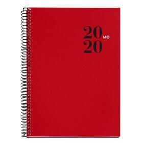 agenda-miquel-rius-34007-basic-city-plus-dia-por-pagina-155213mm-encuadernacion-espiral-ano-serigrafiado