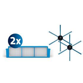 philips-fc800701-accesorio-y-suministro-de-vacio-robot-aspirador-filtro-y-cepillo