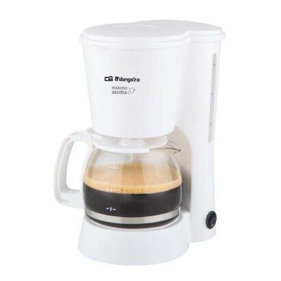cafetera-de-goteo-orbegozo-cg4012-blanco-650w