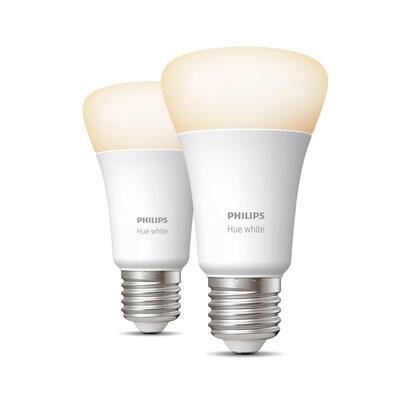 philips-hue-white-2-bombillas-conectada-casquillo-e27-controlable-va-smartphone-luz-clida-regulable-y-programable-versin-bluetoo