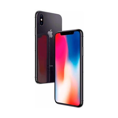 apple-iphone-x-256gb-gris-espacial-reacondicionado-cpo-movil-4g-58-super-retina-oled-hdr6core256gb3gb-ram12mp12mp7mp