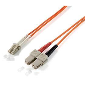 equip-lcs-625125m-30m-cable-de-fibra-optica-3-m-om1-sc-naranja