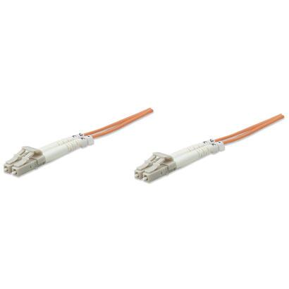 intellinet-10m-lc-mm-cable-de-fibra-optica-1-m-om1-naranja