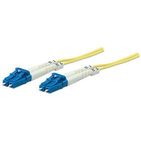 intellinet-516785-cable-de-fibra-optica-1-m-os2-lc-amarillo