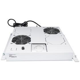 ventilacion-de-techo-intellinet-para-armarios-2-ventiladores