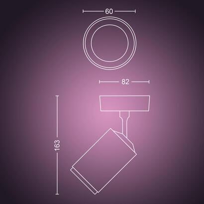 philips-hue-bluetooth-fugato-foco-inteligente-led-gu10-57-w-luz-blanca-y-color-compatible-con-alexa-y-google-home