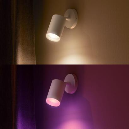 philips-hue-bluetooth-fugato-foco-inteligente-led-gu10-57-w-luz-blanca-y-de-colores-compatible-con-alexa-y-google-home1x57w